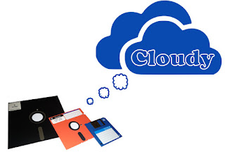 Penyedia Cloud Storage Gratis