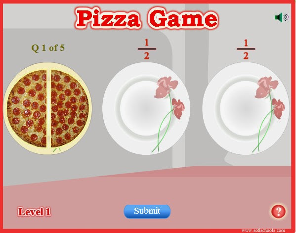 http://www.softschools.com/math/fractions/games/