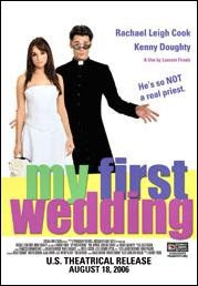 My First Wedding – DVDRIP LATINO