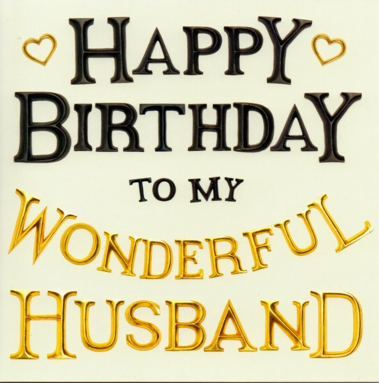 Birthday Wishes For Husband « Birthday Wishes