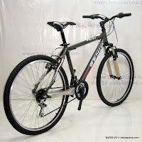 Sepeda Gunung Genio Relax 21 Speed Shimano 26 Inci 3