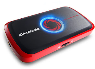 AVerMedia C875 Live Gamer Portable