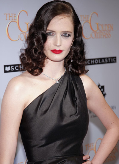 Eva Green Hairstyles Photos 6
