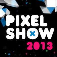 Pixel Show 2013