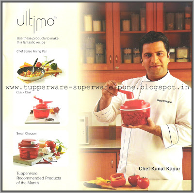 The Best Deals/ Offers in Jul 2013 from Tupperware