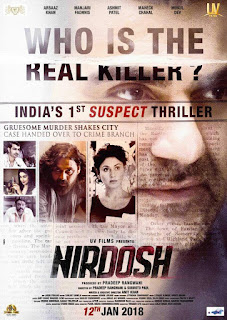 Nirdosh (2018) Hindi Movie 155Mb hevc Pre-DVDRip