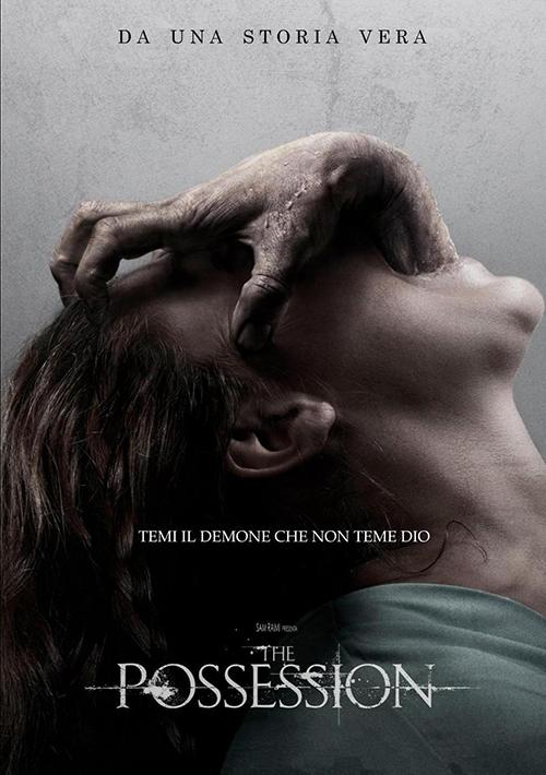 The Possession (2012) มันอยู่ในร่างคน [DVD5] [Master]-[พากย์ไทย]