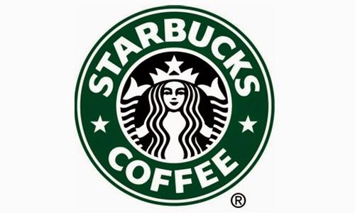 Perbedaan Logo Kompleks dan Logo Sederhana -  Starbucks