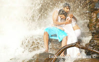 HariPriya Hot White Saree Wallpapers