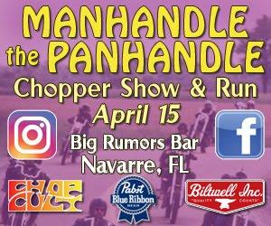 Manhandle the Panhandle