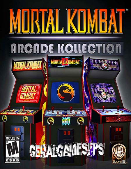 descargar mortal kombat trilogy para pc completo