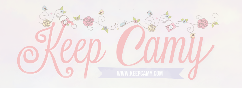 Keep Camy