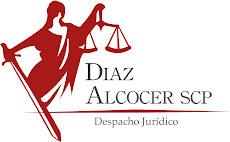 """Despacho Jurídico """"Díaz Alcocer"""""""