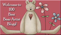 100 Best Bear Artists Blogs