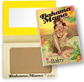 Balm Bahama Mama Bronzer,makeup,bronzer