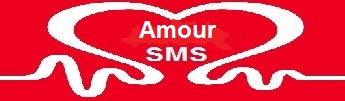 SMS d'amour message