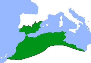 IIMPERIO ALMOHADE