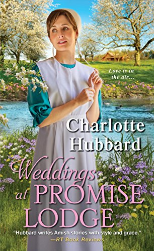 Book Tour for Weddings at Promise Lodge plus a Giveaway!