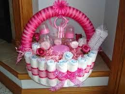 Centros de Mesa Originales, Baby Shower