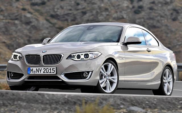 BMW 235i 2014 - Brasil