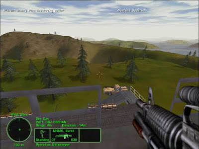 Delta Force 3 PC Full Version