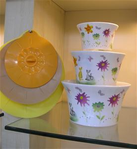 Porselen+Saklama+Kaplar%C4%B12 Porselen Saklama Kapları