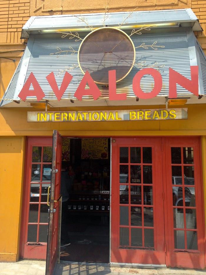 Avalon Bakery   Detroit City Guide via Club Narwhal