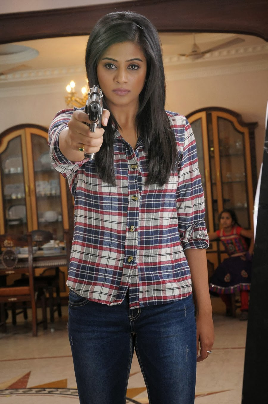 Priyamani photos from Chandi Movie-HQ-Photo-2