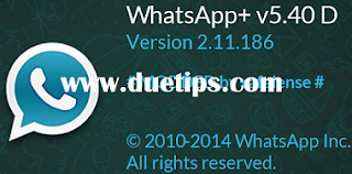 WhatsApp Plus App