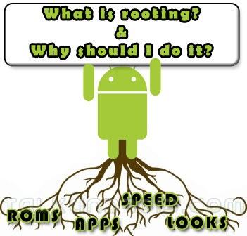 Perlukah Root Android Anda? | Panduan Android