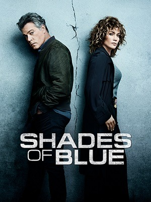 Série Shades of Blue - Segredos Policiais 3ª Temporada Legendada 2018 Torrent