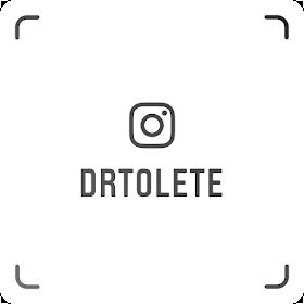 DrRamonReyesMD in Instagram DRTOLETE