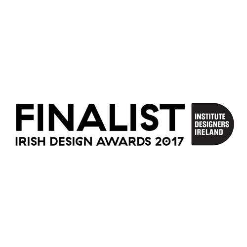 Finalist in the IDI Awards 2017