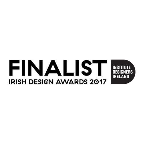 Finalist in the IDI Awards 2017