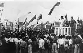 Proklamasi Kemerdekaan sebagai Pintu Gerbang Pembangunan