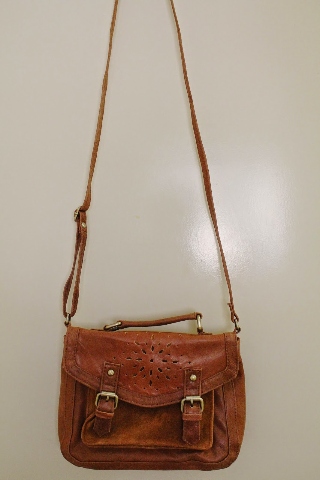 autumn fashion haul, fall fashion haul, brown satchel bag