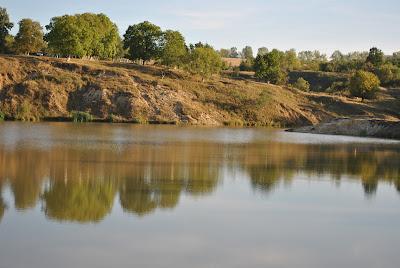 ocna sugatag, lacul gavril