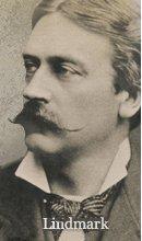 Ingeniero Civil Knut Seve Lindmark (1838-1892)