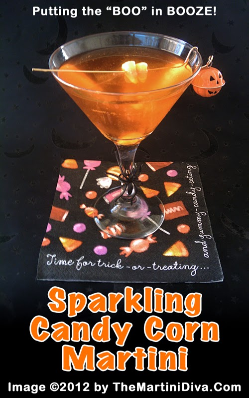 http://popartdiva.com/The%20Martini%20Diva/Martini%20Recipe%20Pages/Sparkling%20Candy%20Corn%20Martini.html