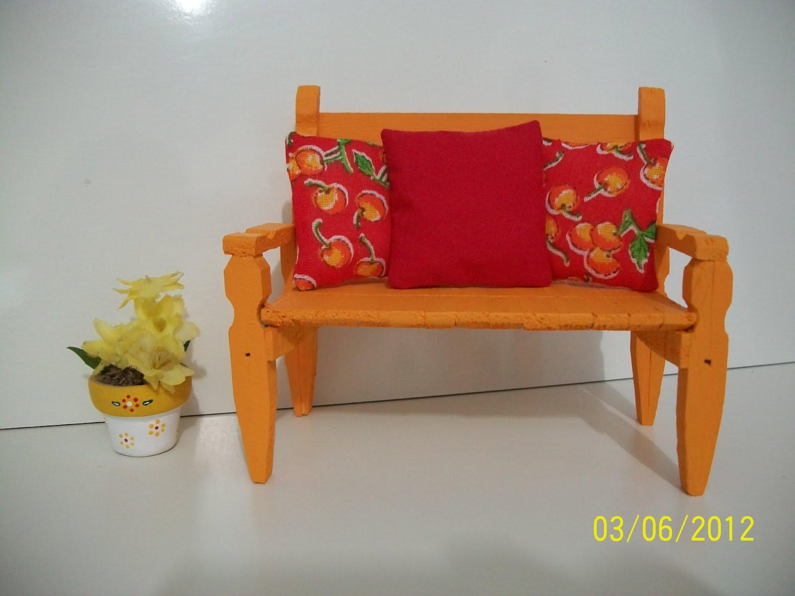 #971C18 Rosa flores: Cadeirinhas de pregadores de roupa 1600x1200 px cadeira de balanço com pregador @ bernauer.info Móveis Antigos Novos E Usados Online