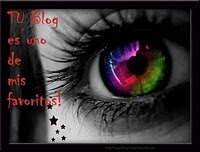 PREMIO TU BLOG ES DE MIS FAVORITOS!
