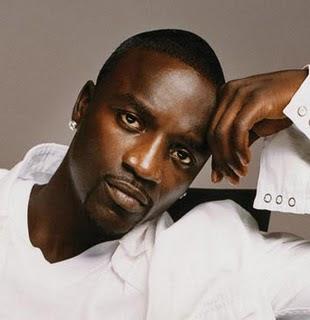 Akon - Chamak Challo