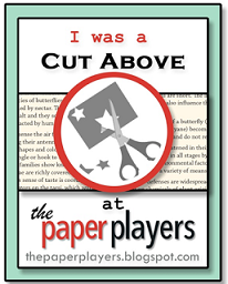 Paper Players Challenge Winner!