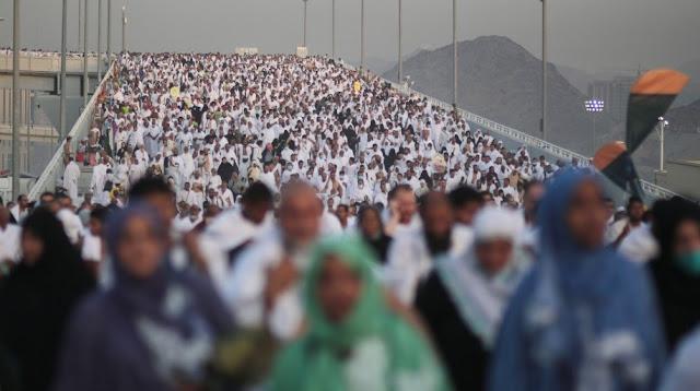 Pakistan Kecam Permintaan Internasionalisasi Haji Iran