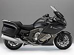 2013 BMW K1600GT Gambar motor - 2