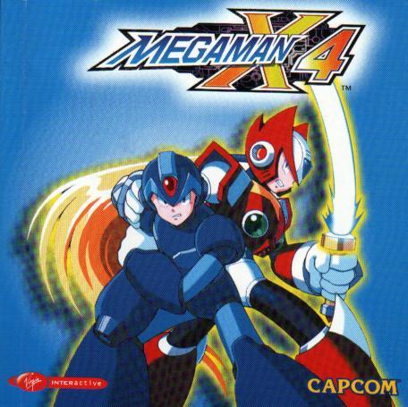 descargar megaman x4 para pc