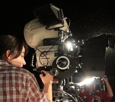Discussing the 2% - Why aren't there more Female Cinematographers?