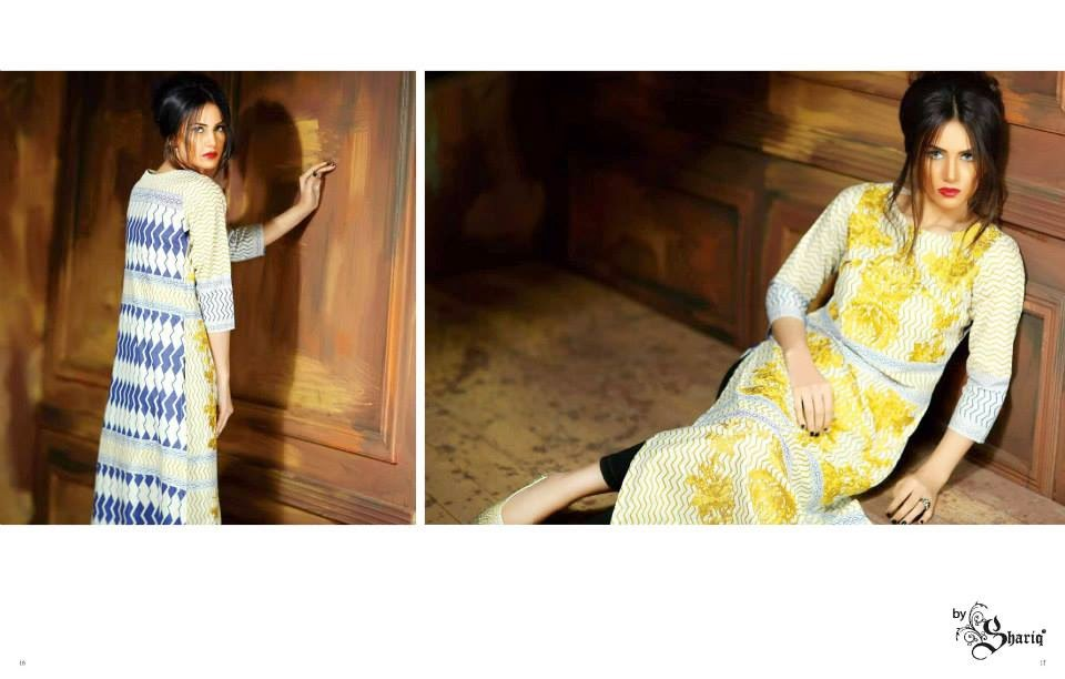 Pakistani-Kurti-Dress-Collection