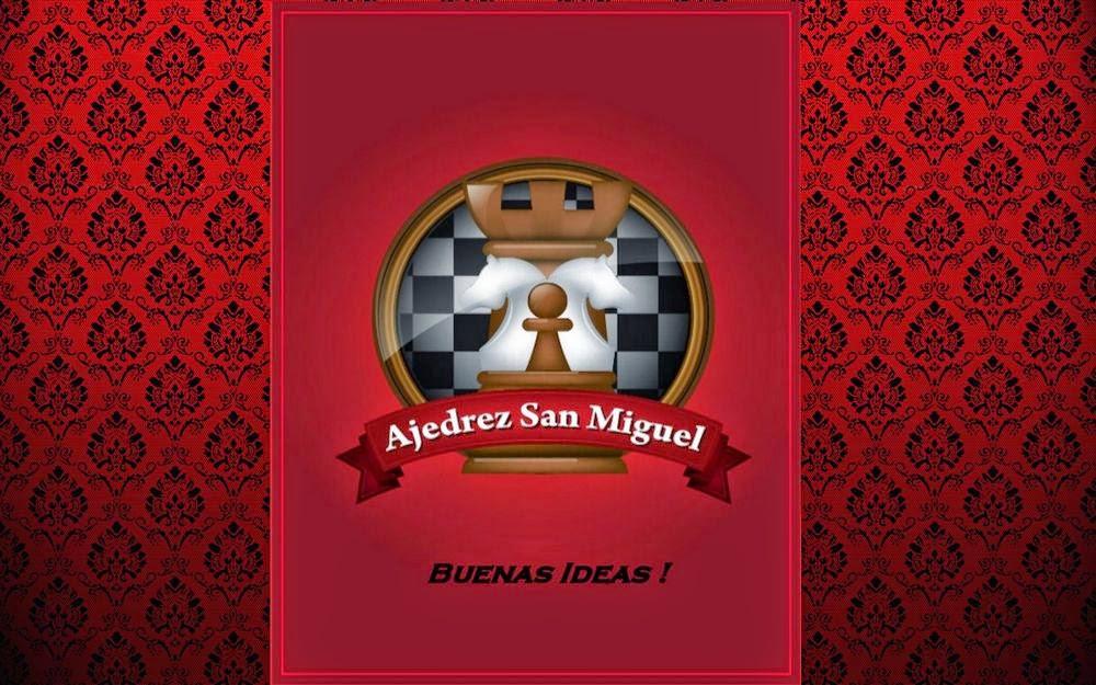 Círculo de Ajedrez San Miguel