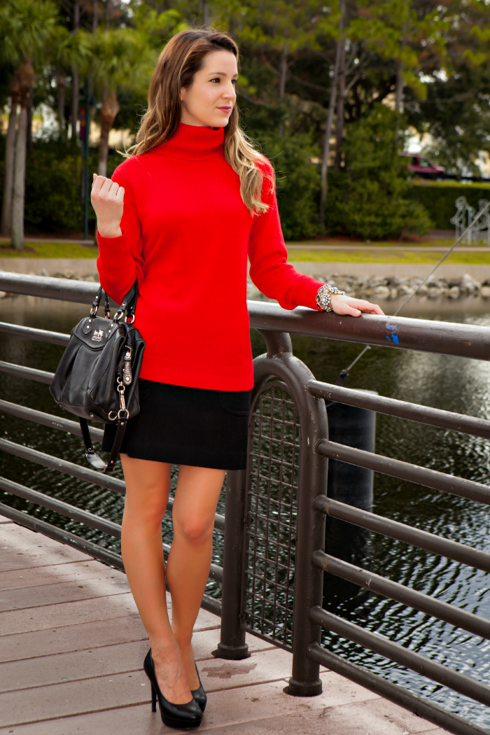 Florida, Winter, Style, Outfit, Fashion, J. Crew'